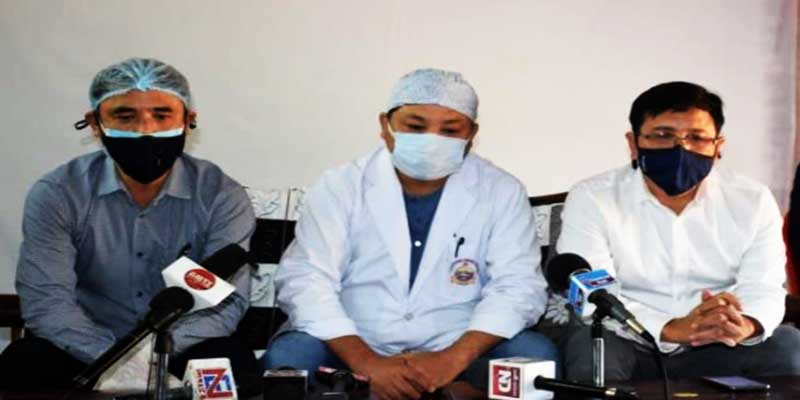 IMA-Arunachal state unit Opposes Ayurveda Practitioners Doing Surgery