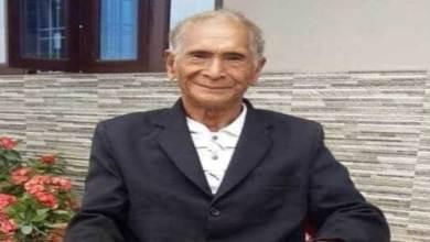 Arunachal: CM condoles death of Nabam Takey, father of former CM