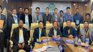 Itanagar: Arunachal Cricket Association's AGM held