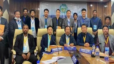 Itanagar: Arunachal Cricket Association's AGM held