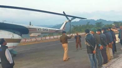 Arunachal: 16 accused of Viajayanagar violence airlfted to Mio- DIG Kaming