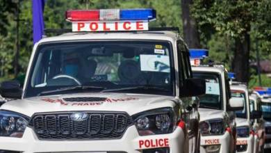 54 Arunachal police stations don't have telephone, 4 without vehicles and wireless