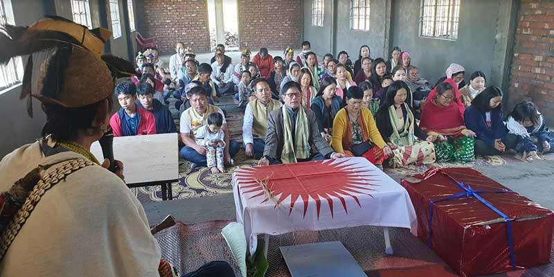 Arunachal: Donyi Polo day celebrated
