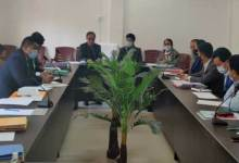 Arunachal: 304 out of 322 Gram Panchayat Member elected unopposed in Kra Daadi
