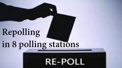 Arunachal: Repolling in 8 polling Stations