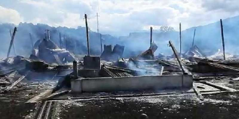 Arunachal: Felix expresses anguish over Vijayanagar Violence
