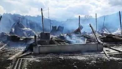 Arunachal: Felix expresses anguish over Vijayanagar Violence