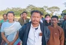 Arunachal:Villagers allege ZPM nominee PRC false, Lodge FIR against SDO
