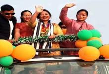 Arunachal: Panchayat leaders should work in team spirit- Balo Raja