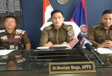 "Arunachal: Raik village attacked case has been solved- SP Neelam Nega ITANAGAR: Papum Pare district Superintendent of Police Dr. Neelam Nega on Monday claimed that Sagalee PS Case related to scuffle incident at Raik village under Leporiang circle has been solved with the arrest of all people involved from either parties including Sonam Tagio and Nabam Tayang. An isolated scuffle incident turned out a major law and order situation for two districts (East Kameng and Papum pare) when youths and the villagers resorted blockade of National Highway-13 demanding justice for Nabam Gunia who was allegedly being assaulted by Sonam Tagio and his relatives on 14th January 2021. The civil societies and community organisations including East Kameng Social Welfare and Cultural Organisation, Nyishi Elite Society, All Nyishi Youth Association and All East Kameng District Students Union had to intervene to resolve the issue. Briefing the media, SP Neelam Nega informed that Sonam Tagio had surrendered at Seppa Police station, he had been brought to Doimukh Police Station. SP Nega further disclosed that zero FIR had been registered at Seppa Police Station against physical assault on Sonam Tagio on 13 January, and has been sent to Sagalee Police station accordingly registered with Sagalee PS case no 04/21 and arrested Nabam Tayang on said case and now under police custody. SP further narrated how the scuffle broke out. He disclosed on 13th January, Sonam Tagio was taking JCB to Seppa in the evening, he was stopped by Nabam Tayang at Raik village. On being stopped they had argument which led physical assault on Sonam by Tayang. He also said that Sonam Tagio reported it to Pakke Kessang police station, subsequently Sagalee police station got the information from PS Pakke Kessang about the incident. However, on next morning Sonam came to Raik village with his relatives with an intention to resolve the case locally and date of local meeting was also fixed on 16th January. In the meantime due to miscommunication the scuffle broke out which led major for the two districts. SP Nega further informed due to cooperation from various leaders of the organisations including Bameng MLA Goruk Pordung and guidance from his superiors and subordinate officers, the case could have solved. Condemning the tit for tat tactics among the local people involving clan members, SP Nega said, "" Eye for an eye tactic sometime can blind the world' saying every section of the society need to discourage this culture. He also asked the people to have faith in police and law enforcement authority."