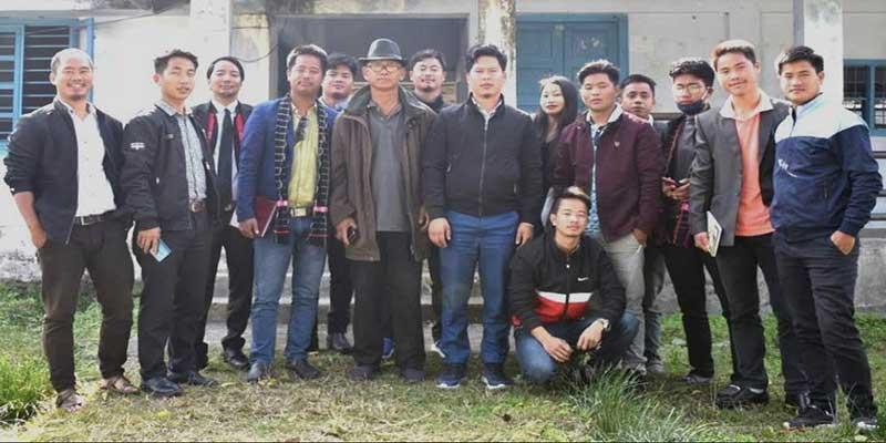 Arunachal: AMSU team at the doorstep of rural school in Lohit