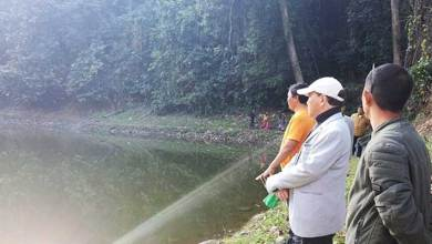 Arunachal: Rebia ask panchayat leaders to upkeep the legendary Boda lake