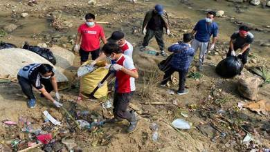 Itanagar: A small step towards clean environment