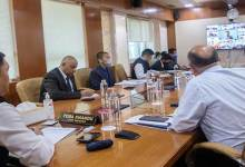 CM Pema Khandu chairs monthly monitoring meeting Arunachal e-Pragati