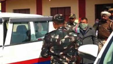 Arunachal: Kimin firing incident, accused arrested, investigation continue