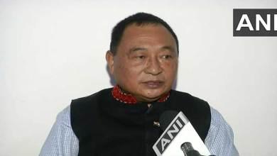 Arunachal:China still holding villages from Tawang to Anjaw- Ninong Ering