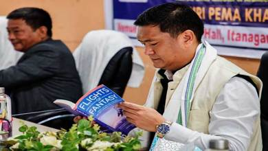 School textbooks should contain chapters on Arunachal Pradesh- Pema Khandu