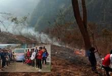 Arunachal: Swachhata Pakhwada at Raga on the ocassion of Nyokum Yullo Celebration