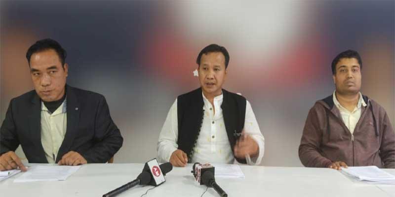 Arunachal: KVIC working tirelessly to promote Khadi and Khadi based industries- Duyu Tamo