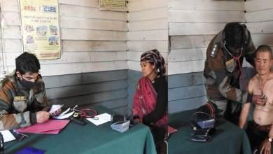 Arunachal: Indian Army Refurbished PHC at Kibithu in Anjaw Dist
