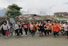 Arunachal: Army conducts Mini Marathon in Anini