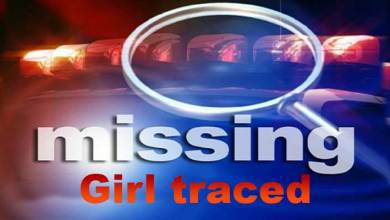 Arunachal:Missing girl traced out by Ziro police