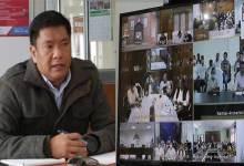 Second wave of Coronavirus has emerged as a real threat: Arunachal CM