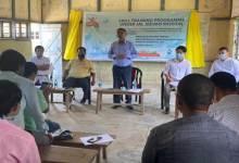 Arunachal: Skill Training Development Programme under Jal Jeevan Mission inaugurated at Palin
