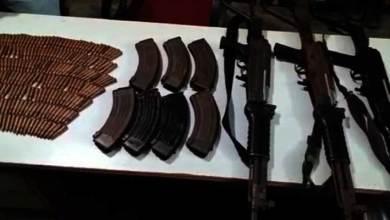 Assam: Four NSCN-KYA militants nabbed, Huge arms, ammunition recovered