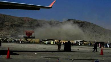 At least 13 killed in two Suicide Blasts outside Kabul Airport