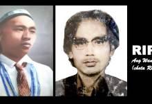 Arunachal: Ang Wangnyum (Chota Raja) passes away at 101