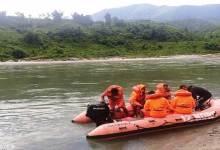 Arunachal: 2 drown as Gypsy falls into Tawang Chu river, one boy drowns in Kameng River, Search operation continue