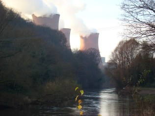 Steam Power stations
