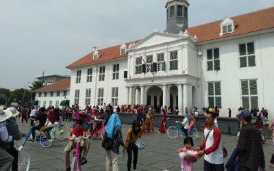 Tips Liburan ke Jakarta Menikmati Pesona Ibukota