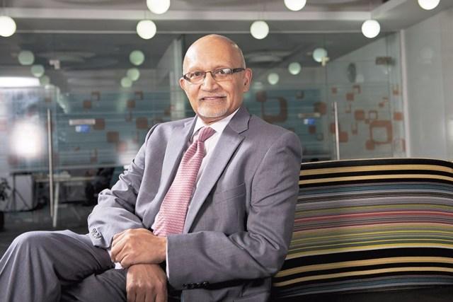 Arun M. Kumar, Chairman and CEO, KPMGPhoto by Mexy Xavier 07 Juen 2017