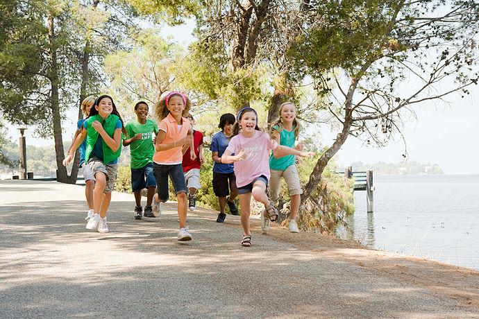 3才から12才で子供の運動神経は決まる 筋トレ