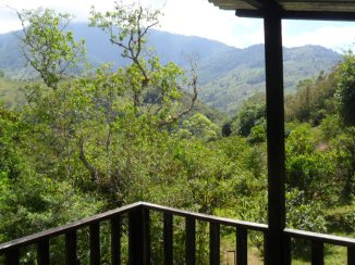 """San Gerardo...a place that has so much natural beauty..."""
