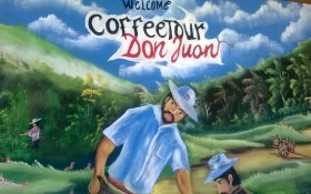 """...tour the Fairtrade coffee plantations."""