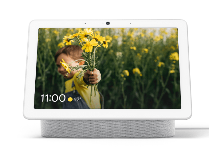 Nest home max is arriving all over the world