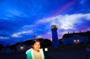 pics photos of Meera at the Chatham Bars Inn Cape Cod by Arun Shanbhag