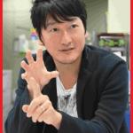 【画像あり】堀潤の元嫁は藤えりかで離婚×3のすごい女性!子どもは?