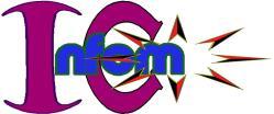 Infocom Center Logo