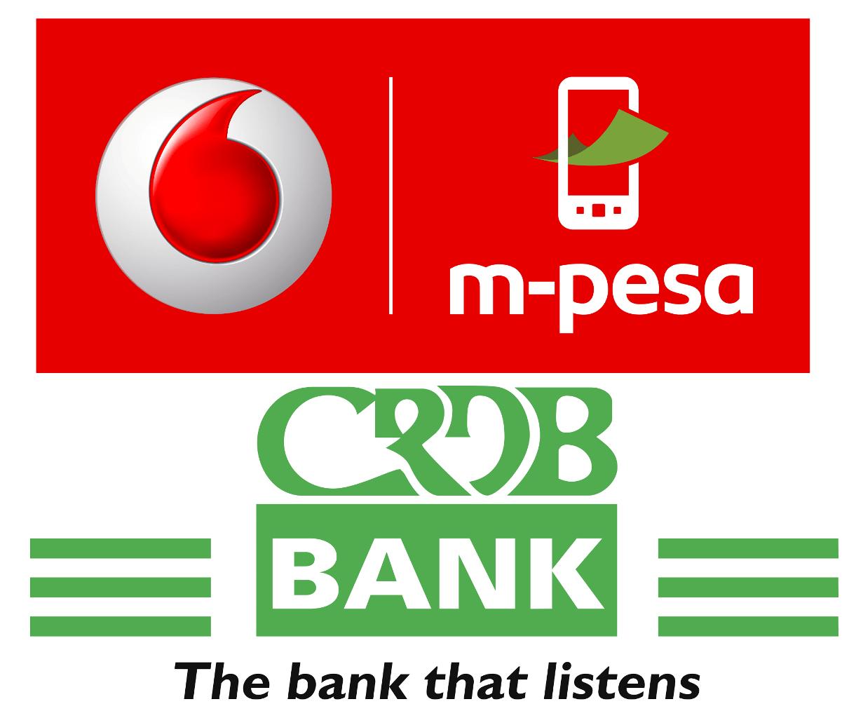 MPESA Money to CRDB Bank Account in Tanzania