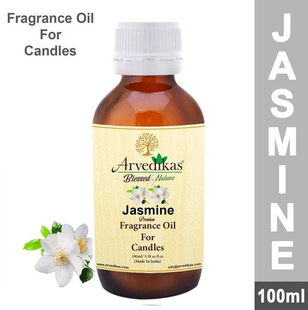 Jasmine Fragrance Oil For Making Candles