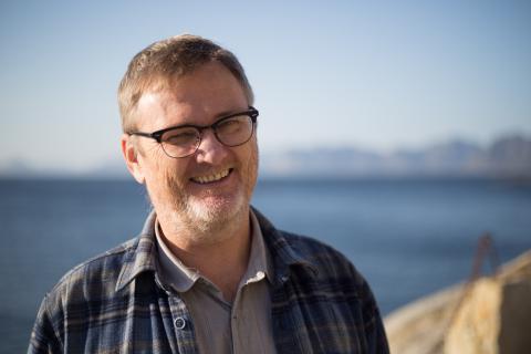 Geir Johnsen