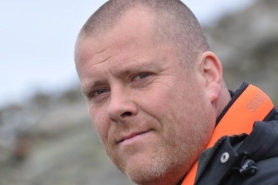 Jørgen Berge