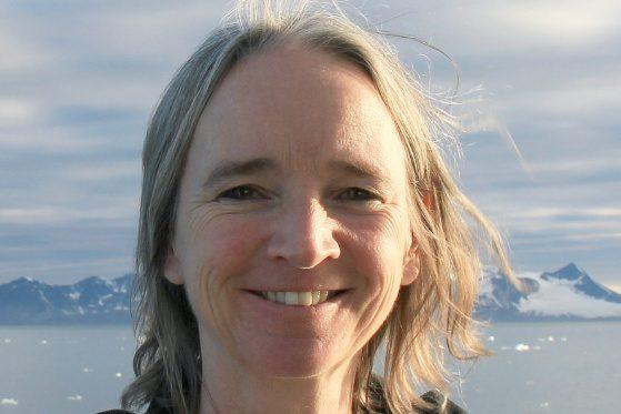 Tine Lander Rasmussen