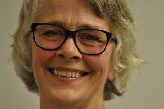 Jorun Karin Egge
