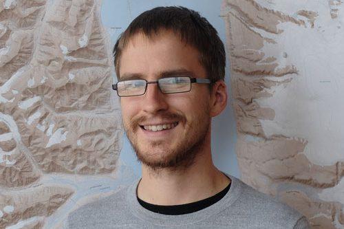 Luke Marsden