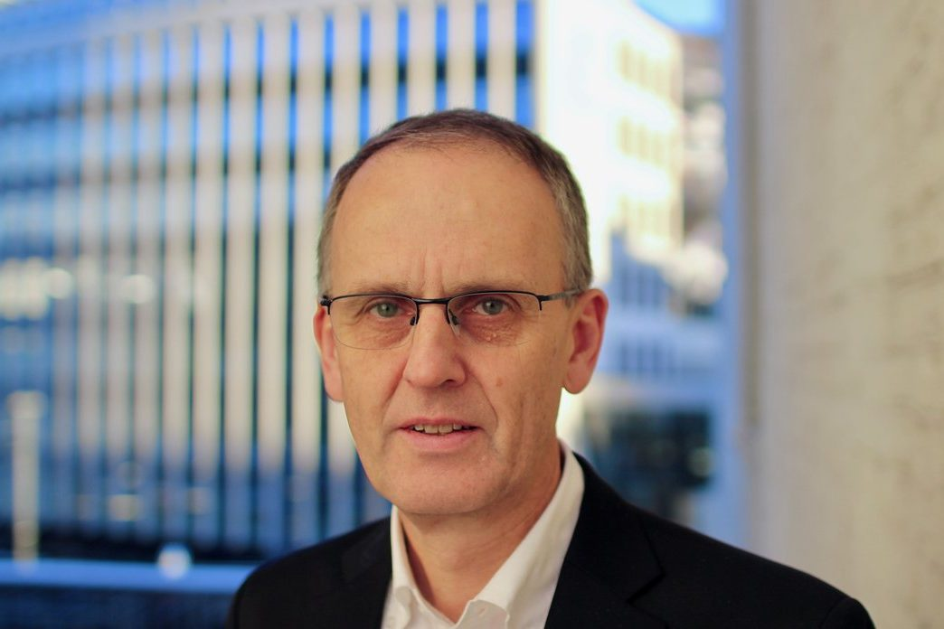 Peter M. Haugan